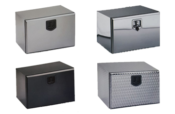 Stainless Steel Tool Boxes