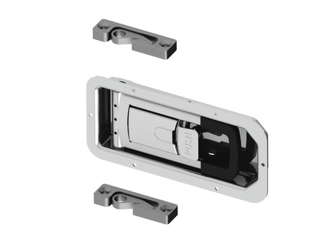DOOR LOCK SYSTEMS - KS003