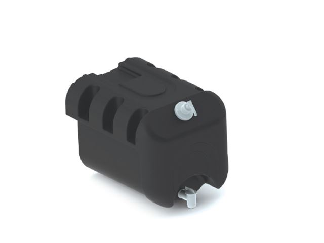 PLASTIC ACCESSORIES  - PU001  - WATER TANK 30 LT